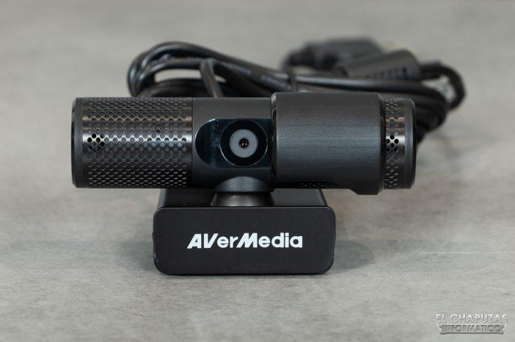 AverMedia Live Streamer CAM 313 1