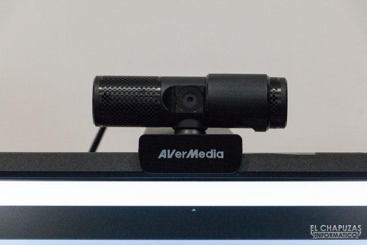 AverMedia Live Streamer CAM 313 3