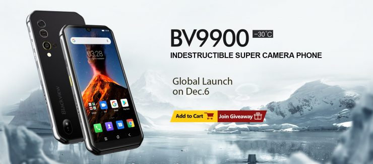 BV9900