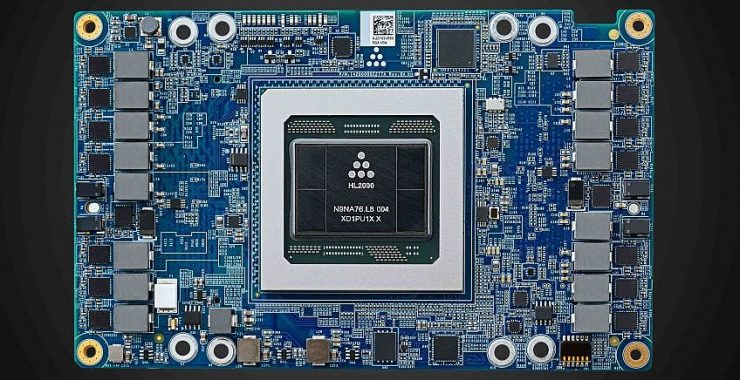 Chip IA Habana Labs 740x380 0