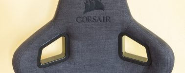 Review: Corsair T3 Rush