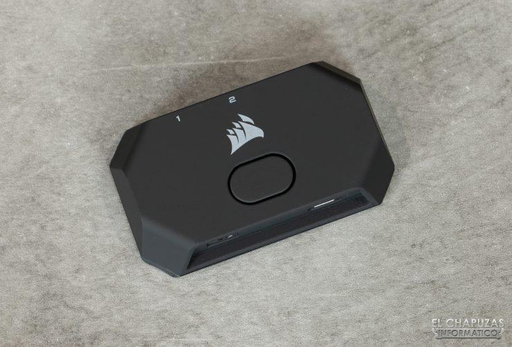 Corsair iCUE LS100 - Controlador