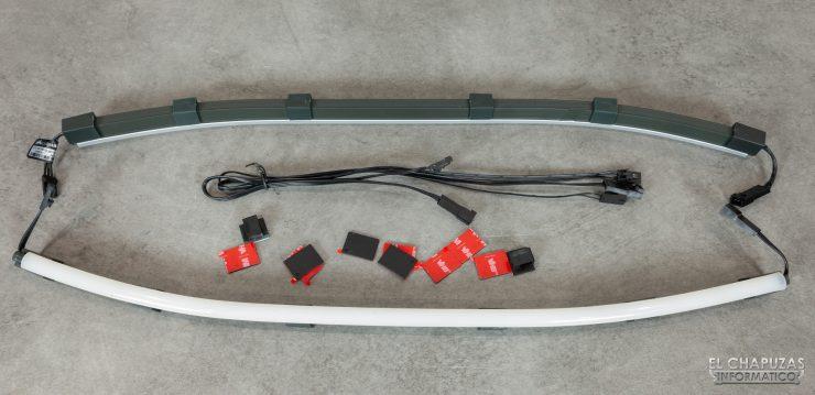 Corsair iCUE LS100 - Expansion kit 450 mm