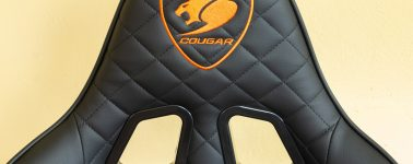Review: Cougar Armor One