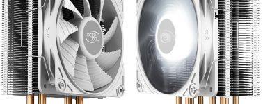 DeepCool GAMMAXX GTE V2: Disipador CPU de gama media-alta que rondará los 30 euros