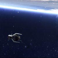 La ESA lanzará al espacio pequeños robots kamikaze que limpiarán la basura espacial