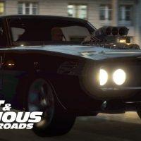 Fast & Furious Crossroads anunciado, llegará a Steam en Marzo de 2020