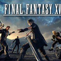 Final Fantasy XV consigue vender más de 8,9 millones de copias