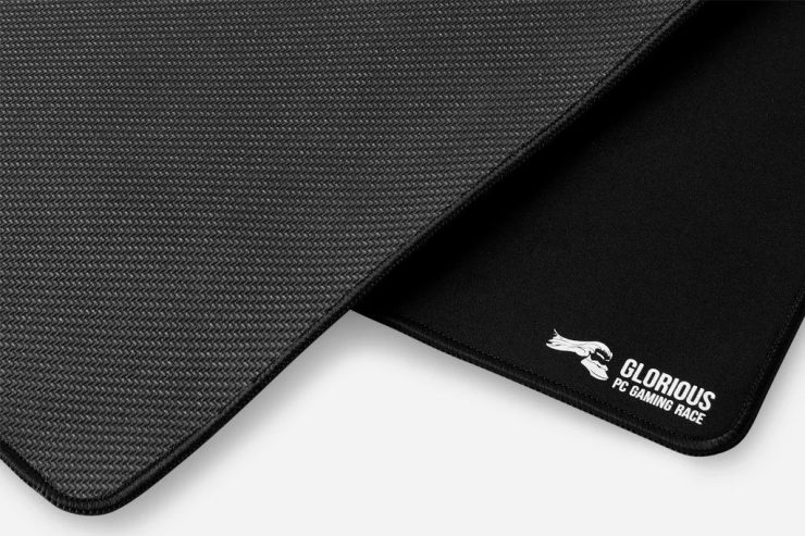 Glorious PC Gaming Race Glorious 3XL Extended Gaming Mousepad - Oficial