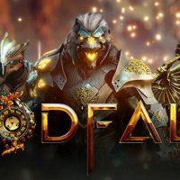 Así luce GodFall, el primer gameplay filtrado de un juego para PlayStation 5