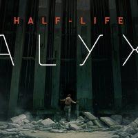 Un speedrunner consigue completar el Half-Life: Alyx en apenas 46 minutos