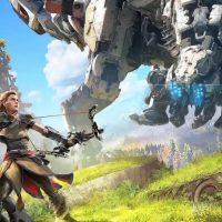 Horizon Zero Dawn y Uncharted: El Legado Perdido, serán jugables en PC en Enero