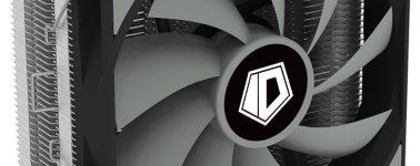 ID-Cooling SE-224-XT Basic: Disipador capaz de soportar TDPs de 180W a precio asequible