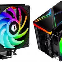 ID-Cooling SE-234-ARGB: Disipador CPU por aire con iluminación RGB para la gama media-alta
