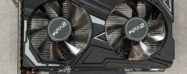 Review: KFA2 GeForce GTX 1650 SUPER EX