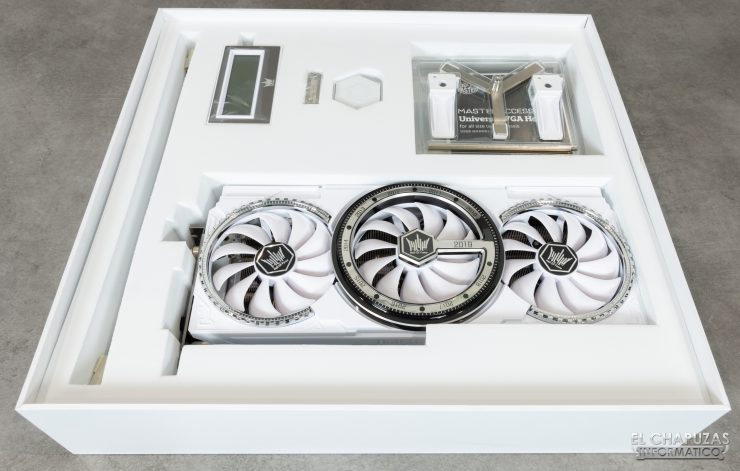 KFA2 GeForce RTX 2070 SUPER HOF 10th Anniversary Edition - Embalaje 4