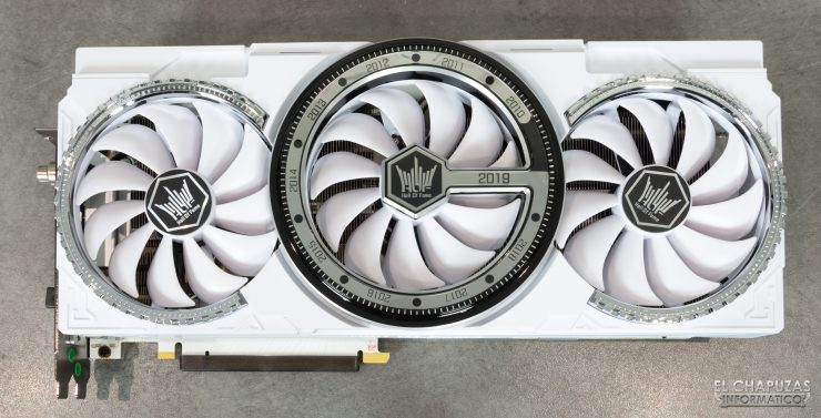 KFA2 GeForce RTX 2070 SUPER HOF 10th Anniversary Edition 1