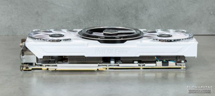 KFA2 GeForce RTX 2070 SUPER HOF 10th Anniversary Edition 3