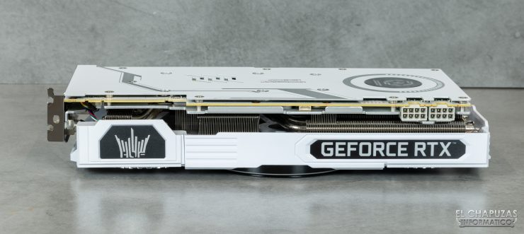 KFA2 GeForce RTX 2070 SUPER HOF 10th Anniversary Edition 4