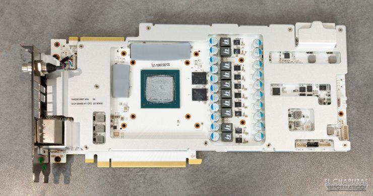 KFA2 GeForce RTX 2070 SUPER HOF 10th Anniversary Edition 10