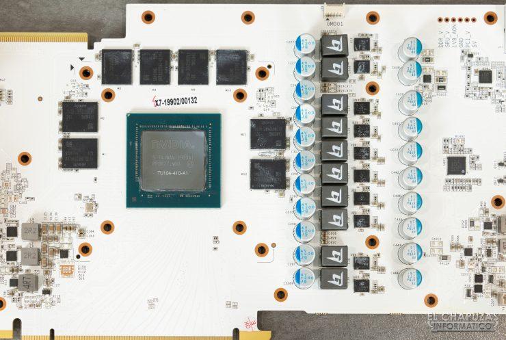 KFA2 GeForce RTX 2070 SUPER HOF 10th Anniversary Edition 12