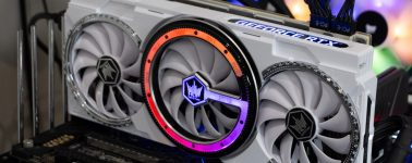 Review: KFA2 GeForce RTX 2070 SUPER HOF 10th Anniversary Edition