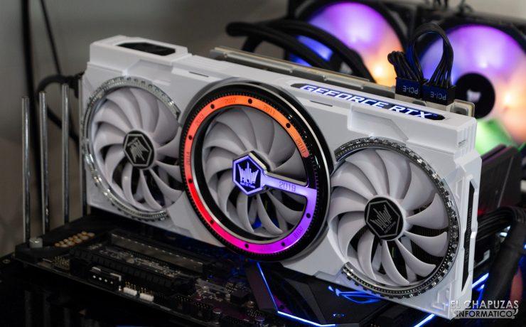 KFA2 GeForce RTX 2070 SUPER HOF 10th Anniversary Edition 25 740x460 0