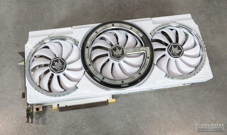 Review KFA2 GeForce RTX 2070 SUPER HOF 10th Anniversary Edition