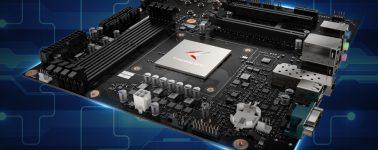 Huawei se estaría preparando para lanzar sus propios PCs de sobremesa y monitores gaming