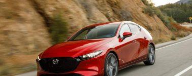 Un «error de programación» activa el frenado de emergencia de algunos Mazda3