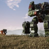 Mechwarrior 5: Mercenaries – Requisitos recomendados (Core i7-6700K + GeForce GTX 1070)