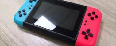 Nanica Smitch: La Nintendo Switch ya tiene una hermana china