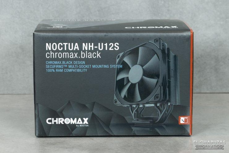 Noctua NH U12S chromax.black 01 740x497 2