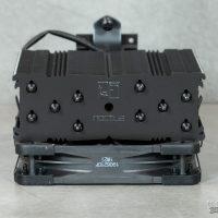 Review: Noctua NH-U12S chromax.black