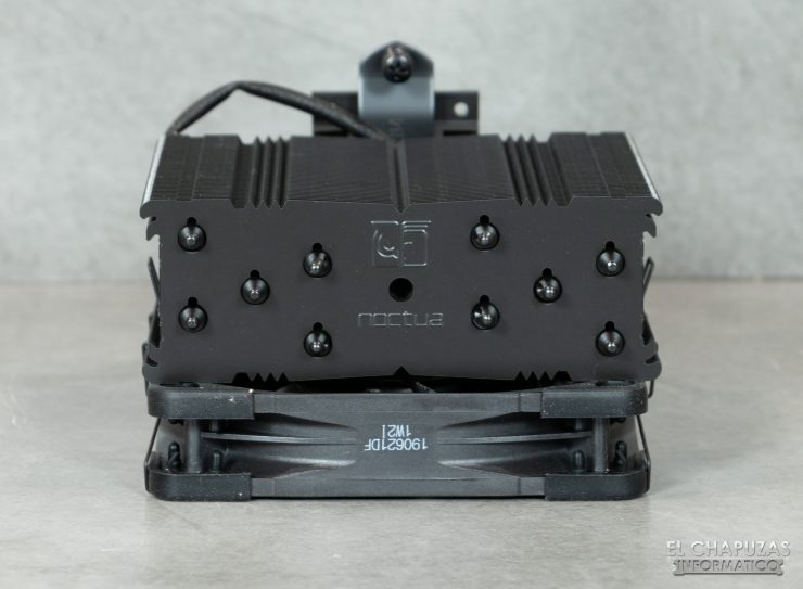 Noctua NH-U12S chromax.black 6