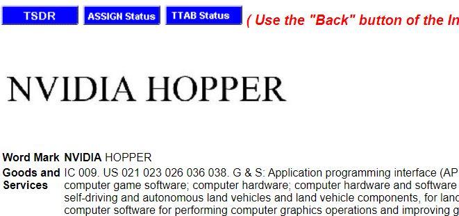 Nvidia Hopper 0