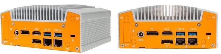 ONLOGIC ML100G-40