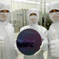 Raja Koduri apoya que Intel emplee el proceso de fabricación de 5nm de Samsung Foundry