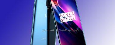OnePlus confirma que su nuevo smartphone tendrá pantalla de 120 Hz