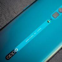 El Oppo Find X2 ofrecerá un panel QHD+ @ 120 Hz y 240 Hz de muestreo táctil