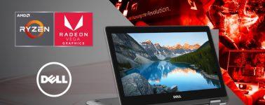 Los portátiles con una CPU de AMD alcanzarían una cuota de mercado del 20% durante el Q1 2020