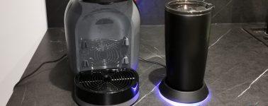 Review: Razer Mug Holder, taza gaming con iluminación RGB
