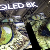 Samsung presentará un televisor sin biseles en el CES 2020
