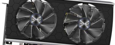 La Sapphire Radeon RX 5500 XT NITRO+ Special Edition se deja ver en Amazon por 259 dólares