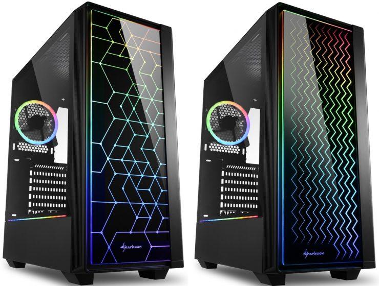 RGB LIT 100 y RGB LIT 200