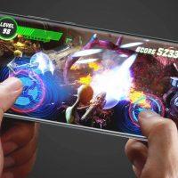 Sharp AQUOS zero2: 6.4″ OLED @ 240 Hz para gamers que no jueguen mucho