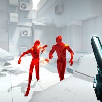 Descarga gratis el SUPERHOT desde la Epic Games Store