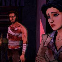 Descarga gratis 'The Wolf Among Us' en la Epic Games Store