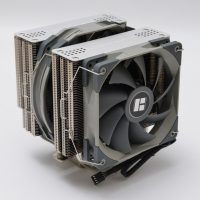 Thermalright Frost Spirit 140: Un monstruoso disipador CPU por aire de 1,31kg