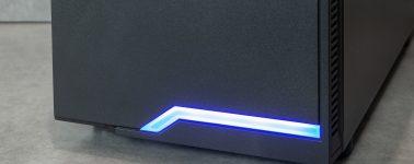 Review: Thermaltake H100 TG